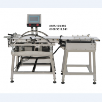 Check Weigher Smart Weigh